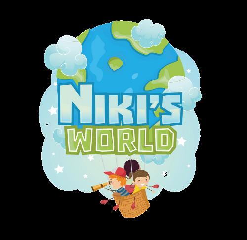 Светът на Ники